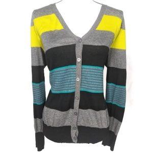 NWT Lane Bryant 100% cotton cardigan size 14/16